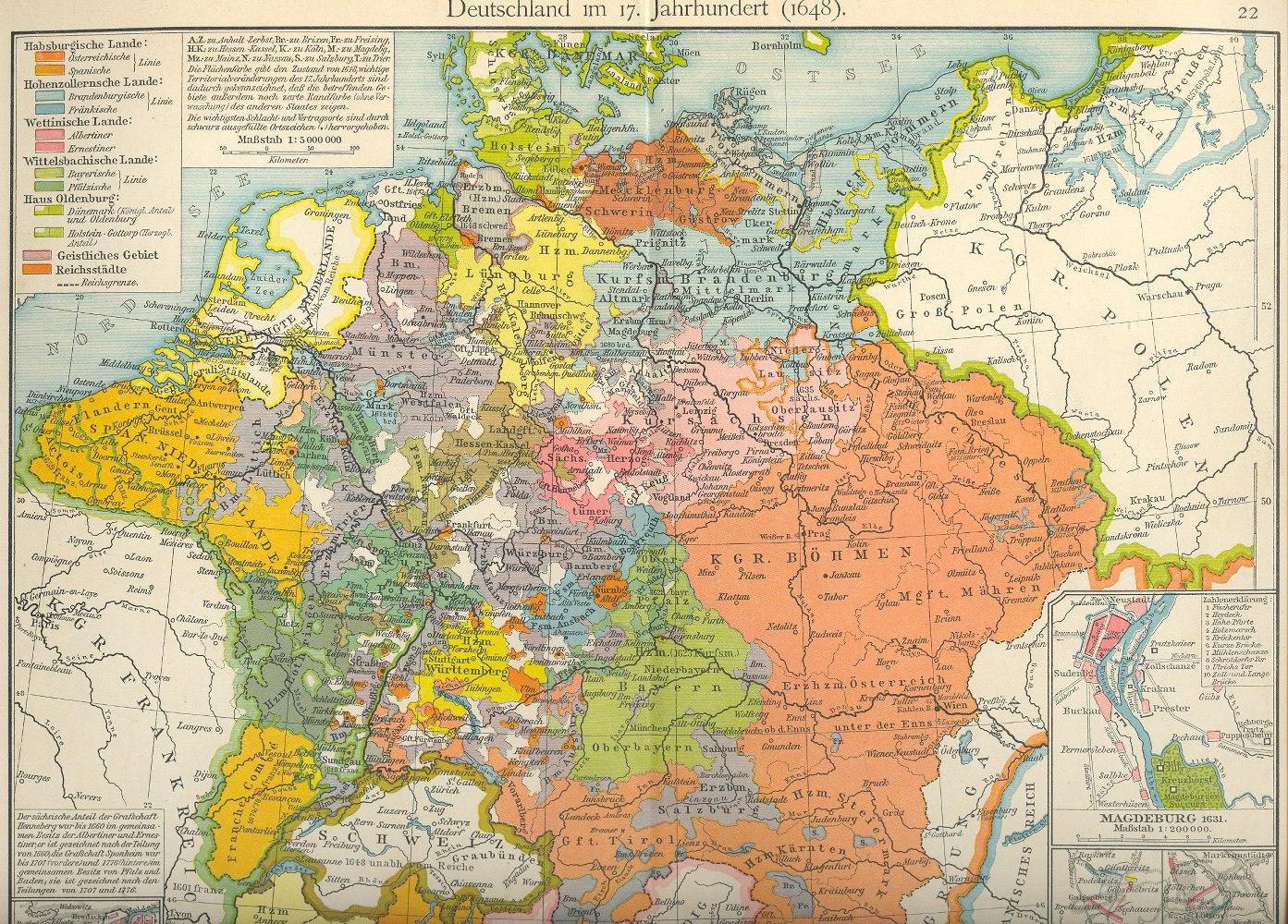 Deutsche Karte Vor Dem 1 Weltkrieg.Historische Landkarten