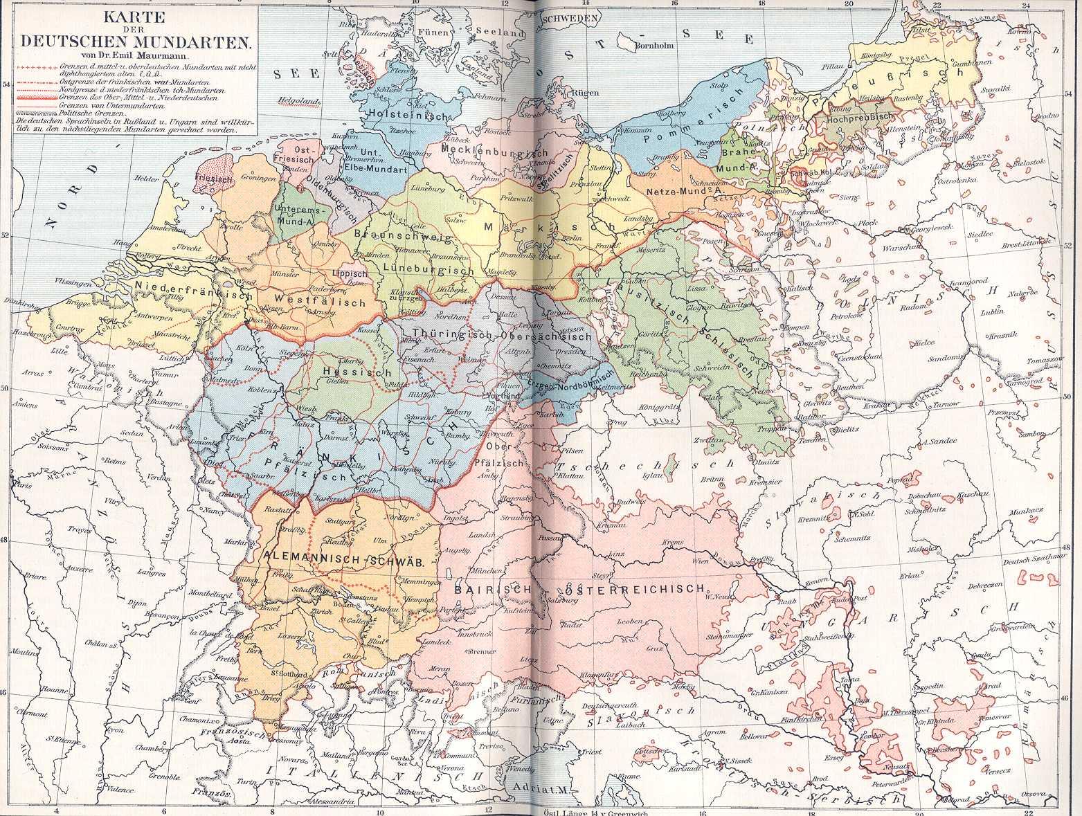 Round About Deutsch